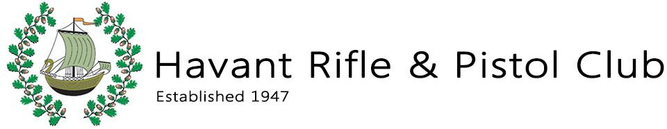 Havant Rifle & Pistol Club